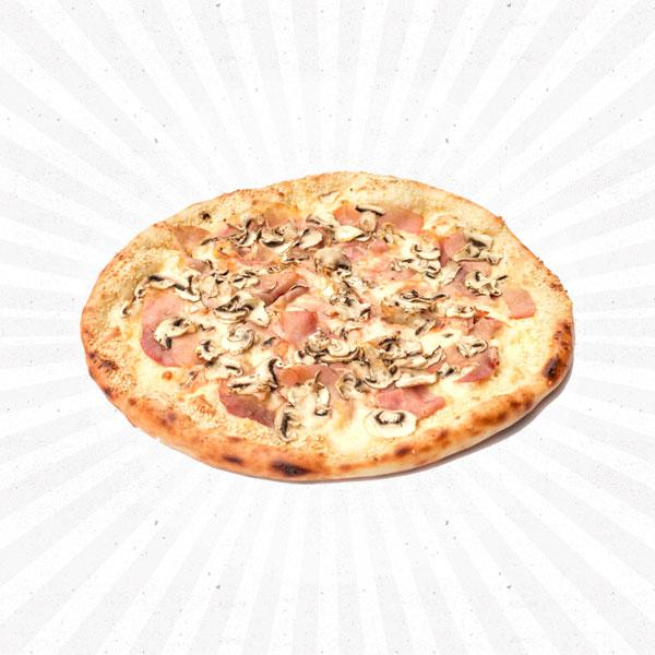 Libero Pizza Kapricoza